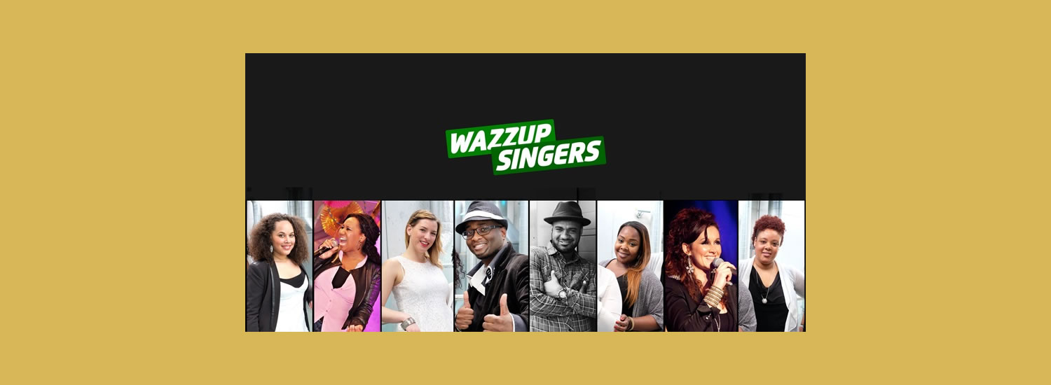 Wazzup Singers (Hollandia)